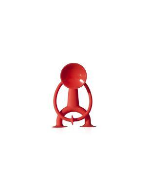 Уги (Oogi) Moluk. Цвет: красный