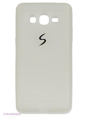 Чехол для Samsung G530 JD.ZARZIS. Цвет: серый