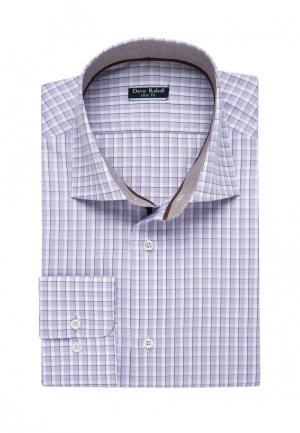 Рубашка Dave Raball. Цвет: фиолетовый