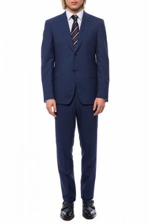 Costume Pierre Balmain. Цвет: blue