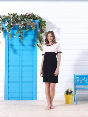 Платье BlackSpade. Цвет: черный