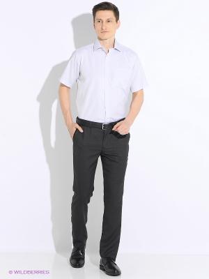 Рубашка Favourite. Цвет: серый