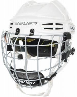 Шлем хоккейный детский  Re-Akt 100 Bauer