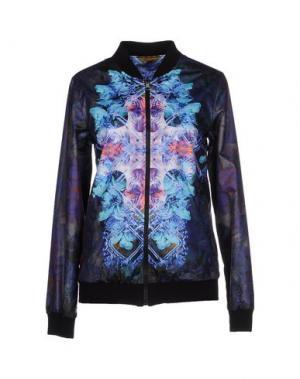 Куртка FIFTEEN AND HALF. Цвет: фиолетовый