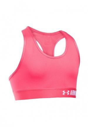 Топ спортивный Under Armour. Цвет: розовый