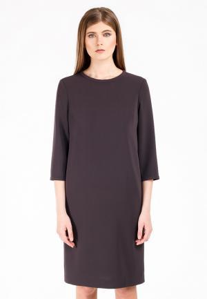 Платье Swank. Цвет: фиолетовый