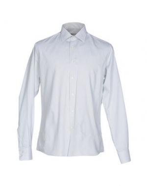 Pубашка INGRAM. Цвет: зеленый