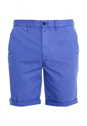 Шорты Calvin Klein Jeans. Цвет: синий