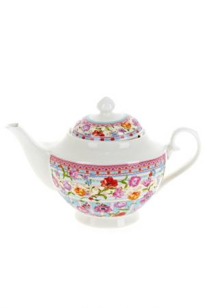Чайник заварочный, 1100 мл Nouvelle. Цвет: мульти