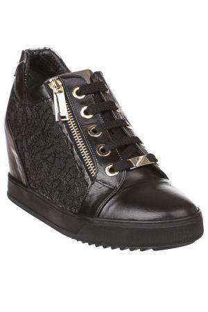 Ботинки Loretta Pettinari. Цвет: черный