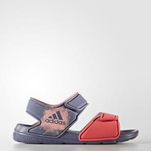 Сандалии AltaSwim  Performance adidas. Цвет: фиолетовый