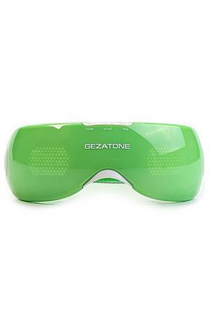 Массажер для глаз с вибрацией Gezatone. Цвет: none