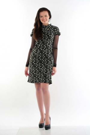 Платье версаче Modeleani