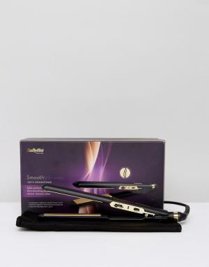 Babyliss Выпрямитель для волос Smooth Vibrancy 230C. Цвет: бесцветный