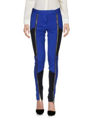 Повседневные брюки MARCO BOLOGNA. Цвет: синий