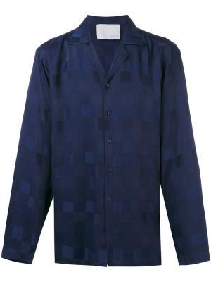 Pyjama shirt Matthew Miller. Цвет: none