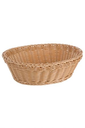 Корзинка для хлеба 8,5x18x25,5 Bizzotto. Цвет: дерево