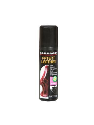 Крем для лаковой кожи, PATENT Leather, 75мл. (бесцветный) Tarrago. Цвет: прозрачный