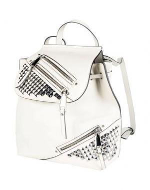 Рюкзаки и сумки на пояс MARC JACOBS. Цвет: светло-серый
