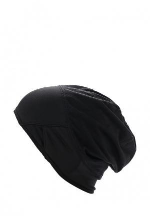Шапка Salomon. Цвет: черный