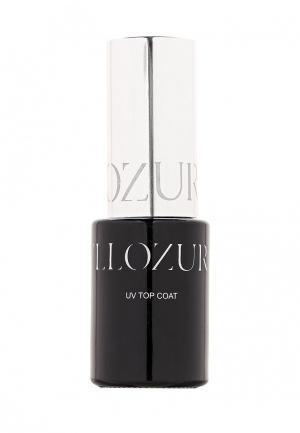 Завершающее покрытие Yllozure. Цвет: белый