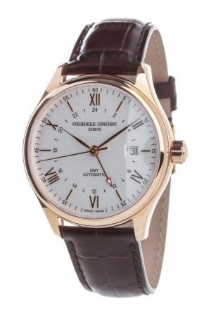 Frederique Constant Часы 166107 192114ZZUNI