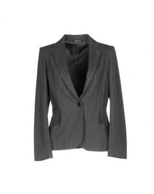 Пиджак CARLA G.. Цвет: серый