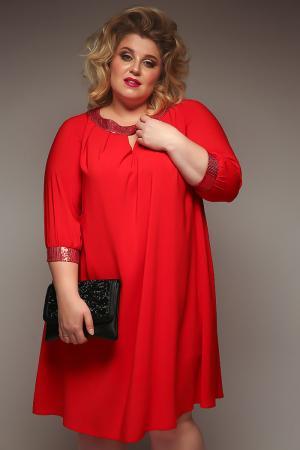 Платье Jetti-plus