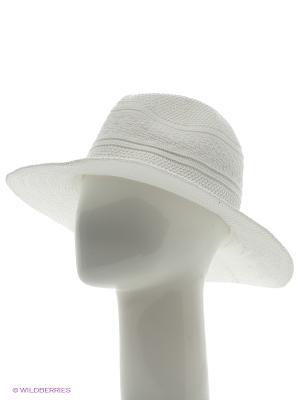 Шляпа To be Queen. Цвет: белый
