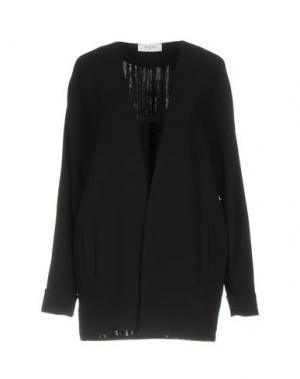 Пиджак AXARA PARIS. Цвет: черный