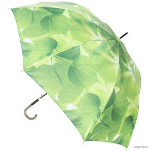 Umbrellas U11202 (U11202 SummerLeaves) Henry Backer. Цвет: зеленый