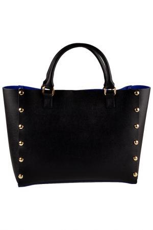 Bag Classe Regina. Цвет: black and blue