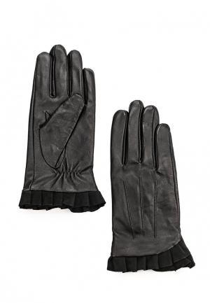 Перчатки Dorothy Perkins Maternity. Цвет: черный