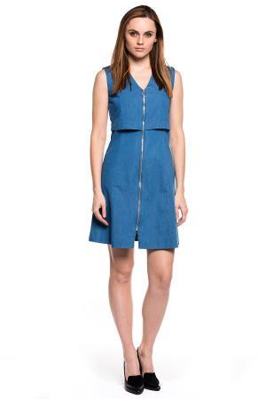 Платье Tom Tailor 501914800751060. Цвет: оригинальный