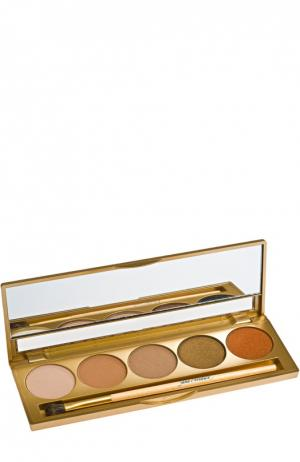 Набор тени для век Perfectly Nude Eye Shadow Kit jane iredale. Цвет: бесцветный