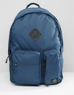 Parkland Темно-синий рюкзак Academy 32L. Цвет: темно-синий
