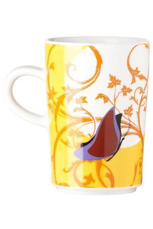 Чашка для чая/кофе KAHLA. Цвет: белый