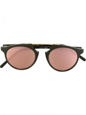 Солнцезащитные очки Belair Spektre. Цвет: чёрный