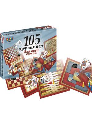 105 лучших игр TopGame. Цвет: красный