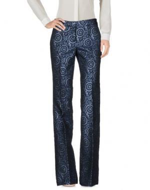 Повседневные брюки GIULIETTE BROWN. Цвет: фиолетовый