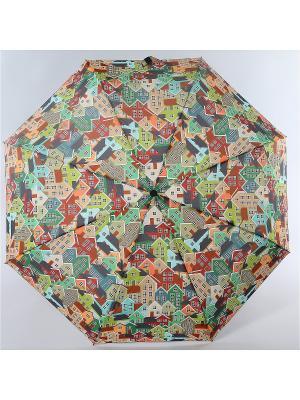 Зонт Zest. Цвет: черный, оливковый, серый