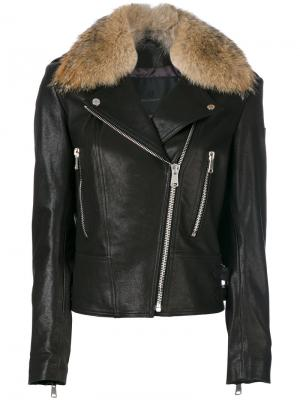 Marving T 2.0 jacket Belstaff. Цвет: чёрный