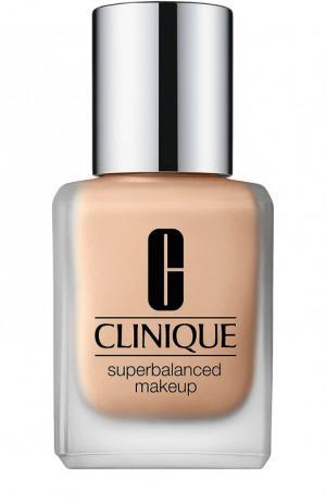 Тональный крем для комбинированной кожи Superbalanced, оттенок 36 Clinique. Цвет: бесцветный
