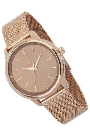 Watch Burgmeister. Цвет: rose gold and copper