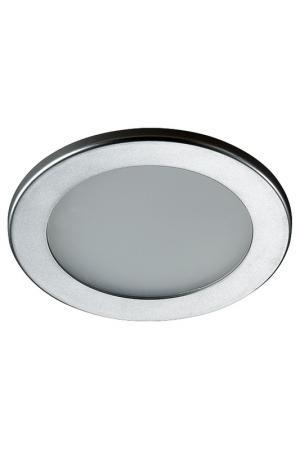 Светодиодный светильник NOVOTECH. Цвет: серый