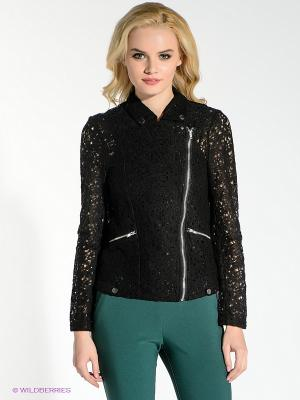 Блейзер Vero moda. Цвет: черный