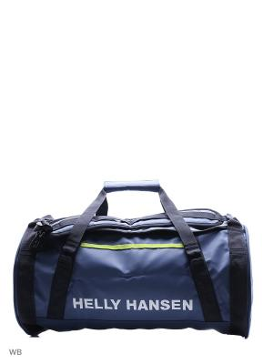 Сумка HH DUEL BAG 2 30L Helly Hansen. Цвет: синий, лазурный