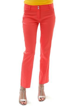 Pants RADEKS. Цвет: coral
