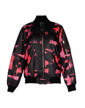 Куртка FIFTEEN AND HALF. Цвет: фуксия
