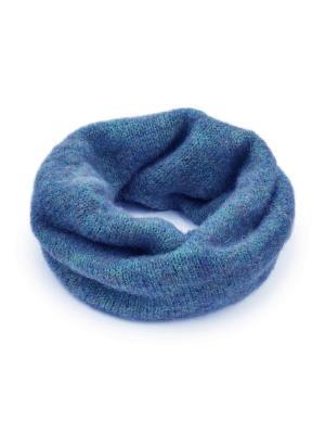 Снуд Modohats. Цвет: голубой